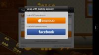 Saving Yello - Game lets you log in via Papaya or Facebook
