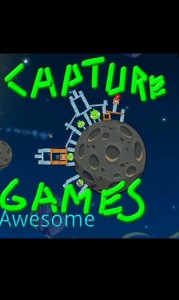 Screenshot and Draw Capture Games