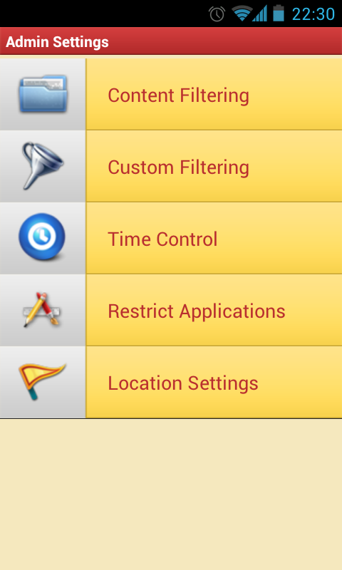 SmyleSafe: Kids Safe Browser – web & app filter controls for Android (Apps for Parents)