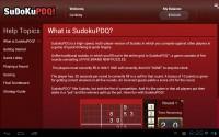 SudokuPDQ FAQ