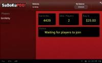 SudokuPDQ Game Creation