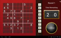SudokuPDQ Gameplay