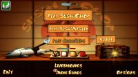 SushiChop - Menu