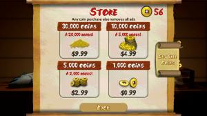 SushiChop - Store 1