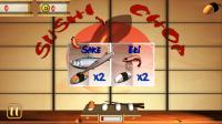 SushiChop - SushiMaster mode