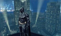 The Dark Knight Rises Great 3D Graphics and Scenes 2