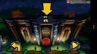 Zombie Wonderland 2 - Enter museum