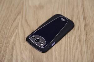 iSkin Aura for Samsung Galaxy S3 Back