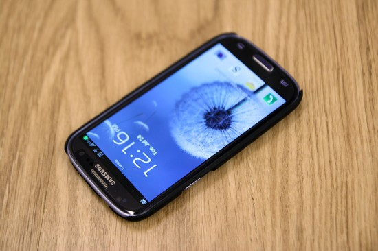 iSkin Aura & Vibes Case Review for Samsung Galaxy S3