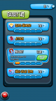 Agent Dash - Add and upgrade gadgets