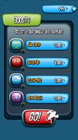 Agent Dash - Play again, plus power ups