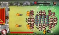 Arrow Defense Wicked Attack Formation