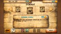 Babel Rising 3D - Scrolls