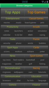 Best Apps Market - Browse categories