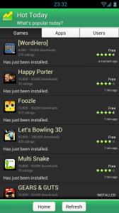 Best Apps Market - Hot today