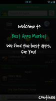 Best Apps Market - Intro