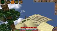 Block Story - Huge infinite areas