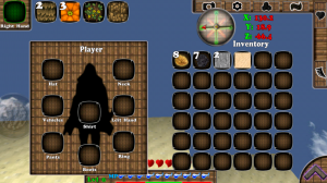 Block Story - Inventory