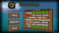 Block Story - Menu