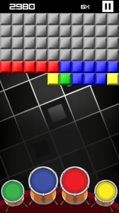 Blockster - Gameplay 1