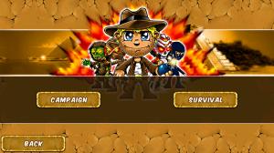 Bombergeddon Premium - 2 modes fo play