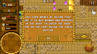 Bombergeddon Premium - Earn money to buy more bombs