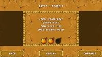Bombergeddon Premium - Level complete