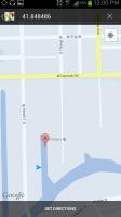 CellFamily Locator on Map
