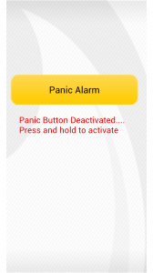 CellFamily Panic Button