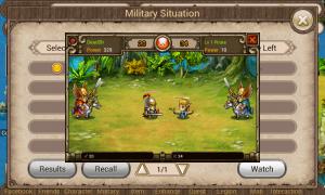Dragon Kingdom - Watch battle sequences