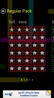 Flow Free - 5x5 levels