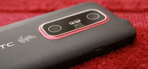 HTC EVO V 3D HD Imaging 2