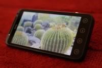 HTC EVO V 3D Images