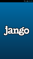 Jango - Splash screen