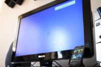 Kidigi USB cradle won't output via HDMI to HDTV