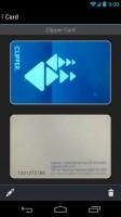Lemon Wallet - Cards