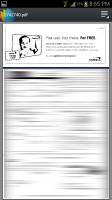 Manilla PDF Documents Stores Bill Statements