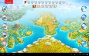 My Kingdom Map