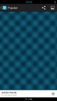 Pattrn - Opened pattern