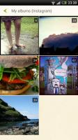 Pictarine - My Instagram albums