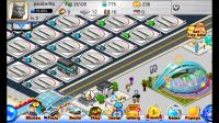 Railroad Kingdom - Stationary train store