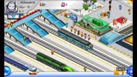 Railroad Kingdom - Train tracks 2