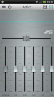 Rocket Music Player - Equaliser