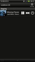Rocket Music Player - Notification access