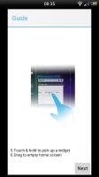 Wizz Widget - Tutorial 2
