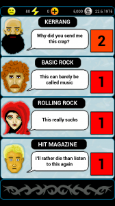A Story of a Band - Album reviews