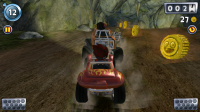 Beach Buggy Blitz - Avoid other drivers
