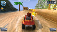 Beach Buggy Blitz - Collect coins
