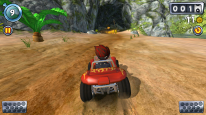 Beach Buggy Blitz - Racing 2