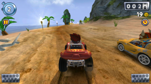 Beach Buggy Blitz - Racing 3